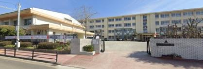 福岡市立高宮中学校の画像1