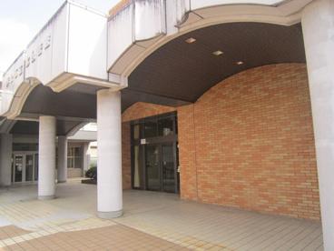 浜松市立北図書館の画像2