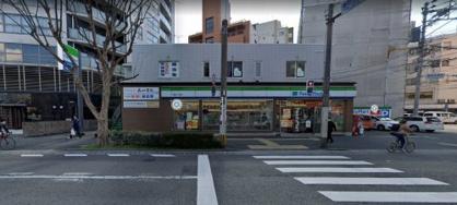 ファミリーマート 警固二丁目店の画像1