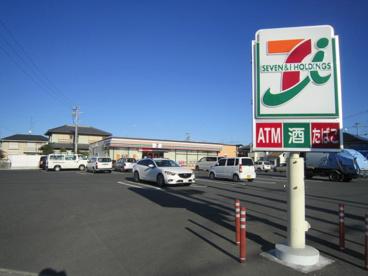 セブンイレブン 浜松高丘東店の画像1