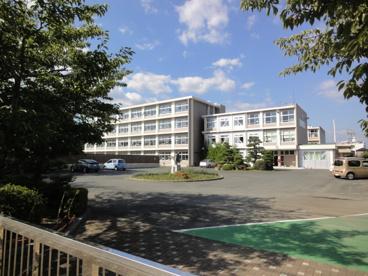 浜松市立葵が丘小学校の画像2