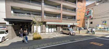 セブンイレブン 福岡赤坂南店の画像1