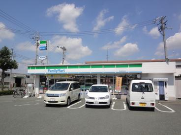 ファミリーマート浜松高丘西店の画像1
