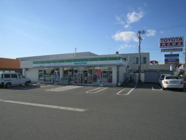 ファミリーマート浜松高丘東店の画像1