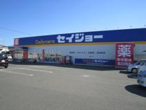 デイリーケアセイジョー浜松高丘店