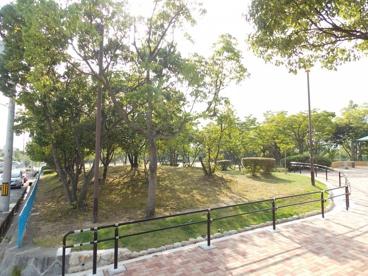 細ヶ谷公園の画像2