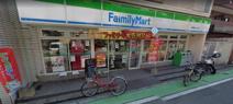 ファミリーマート 福岡薬院二丁目店