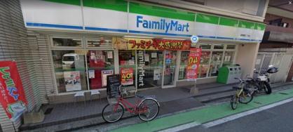 ファミリーマート 福岡薬院二丁目店の画像1
