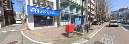 ローソン 福岡舞鶴一丁目店の画像1
