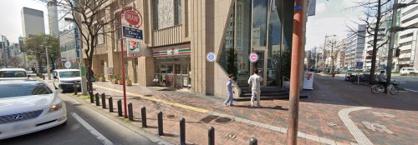 セブンイレブン ホテルモントレラ・スール福岡店の画像1