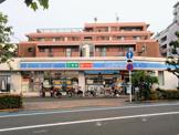 ローソン 大井三丁目店