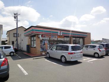 セブンイレブン 浜松西丘店の画像1