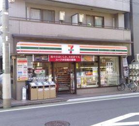 セブンイレブン 練馬関町庚申通り店の画像1