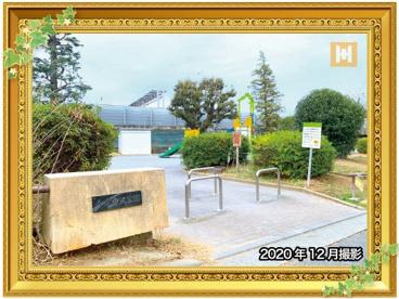 今宿中沢公園の画像1