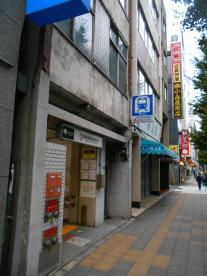 都営浅草線蔵前駅A4の画像1