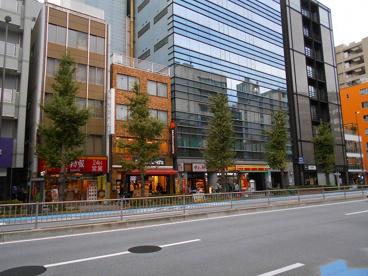 都営浅草線蔵前駅A2の画像1