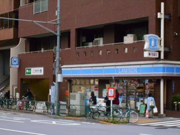 都営大江戸線蔵前駅A5の画像1