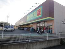 杏林堂薬局 スーパードラッグストア姫街道店