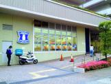 ローソン 西五反田高齢者複合施設店