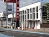 静岡銀行 三方が原支店