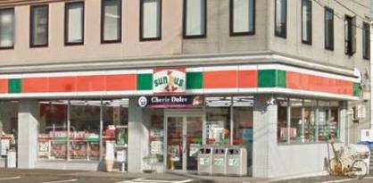 サンクス 永井店の画像1
