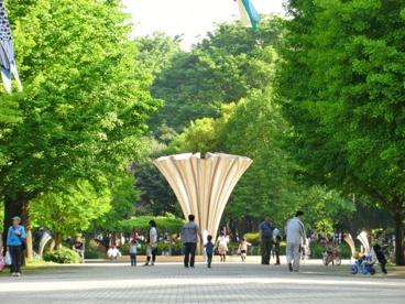 赤塚公園の画像1