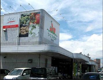 フーズアイランド萩の原店の画像3