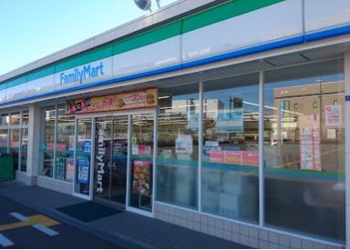 ファミリーマート 彩都西駅前店の画像1