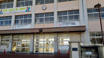 姫路市立網干中学校の画像1