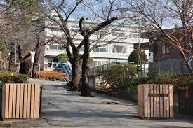 柏市市立第四小学校の画像1