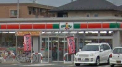 サンクス 向中野店の画像1
