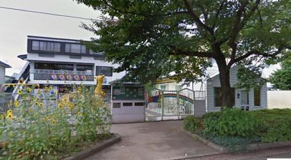 盛岡三育幼稚園の画像1