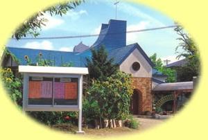 仙北町幼稚園の画像1