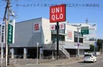 ユニクロ 泉北店