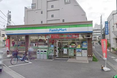 ファミリーマート 石神井銀座通り店の画像1