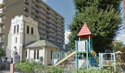 仁王幼稚園の画像1
