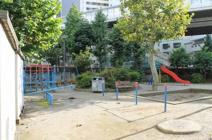 池袋本町二丁目児童遊園