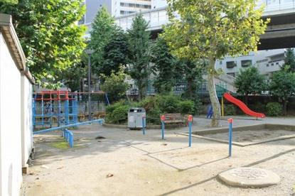 池袋本町二丁目児童遊園の画像1