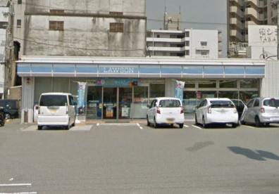 ローソン 和歌山餌差町店の画像1
