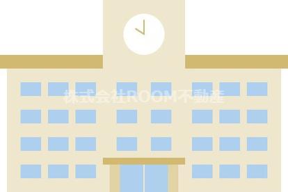 都城市立小松原中学校の画像1