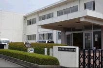 静岡県立浜松聴覚特別支援学校