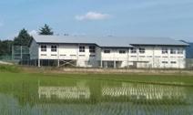 桜川市立岩瀬西中学校