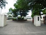 町田市立 忠生第三小学校