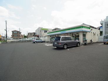 ファミリーマート 町田木曽東一丁目店の画像1