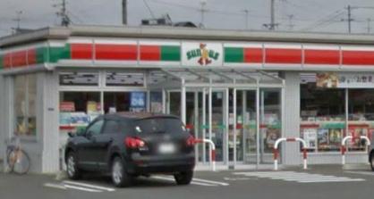 サンクス 大館店の画像1