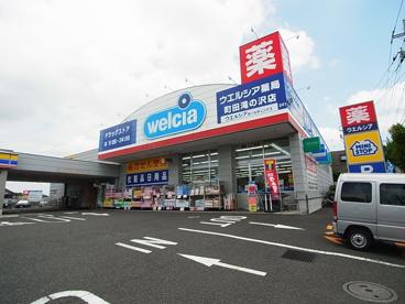 ウエルシア 町田滝の沢店の画像1