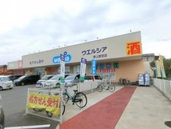 ウエルシア堺上野芝店の画像1
