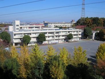 横浜市立若葉台小学校の画像1