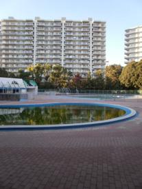 大貫谷公園プールの画像1