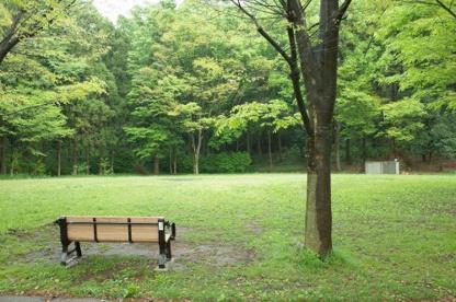 大貫谷公園の画像1